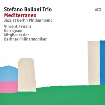 Cover Mediterraneo (Jazz at Berlin Philharmonic - Live)