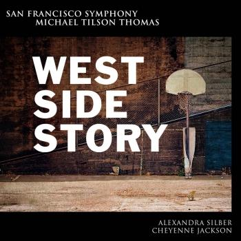 Cover West Side Story