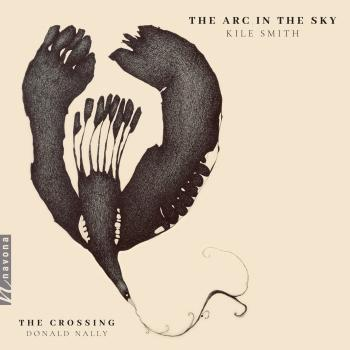 Cover Kile Smith: The Arc in the Sky