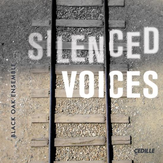Cover Silenced Voices