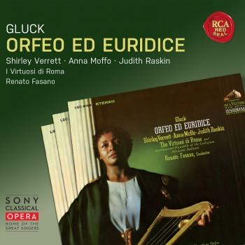 Cover Gluck: Orfeo ed Euridice (Remastered)