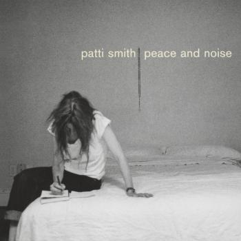 Cover Peace & Noise (Remastered)