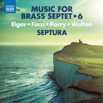 Cover Music for Brass Septet, Vol. 6