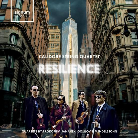 Cover Resilience