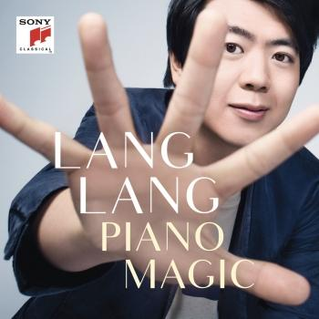 Cover Piano Magic