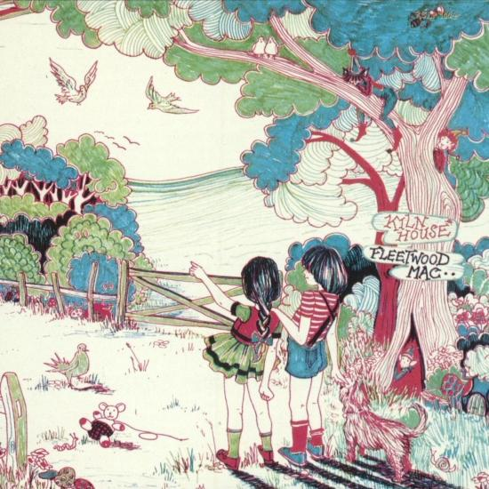 Cover Kiln House (Remastered)