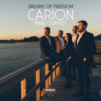 Cover Dreams of Freedom