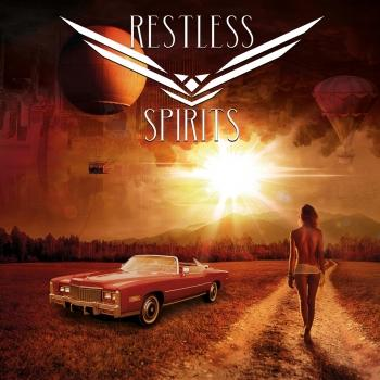 Cover Restless Spirits