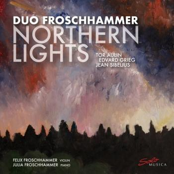 Cover Northern Lights
