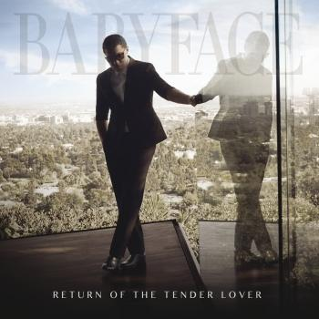 Cover Return Of The Tender Lover