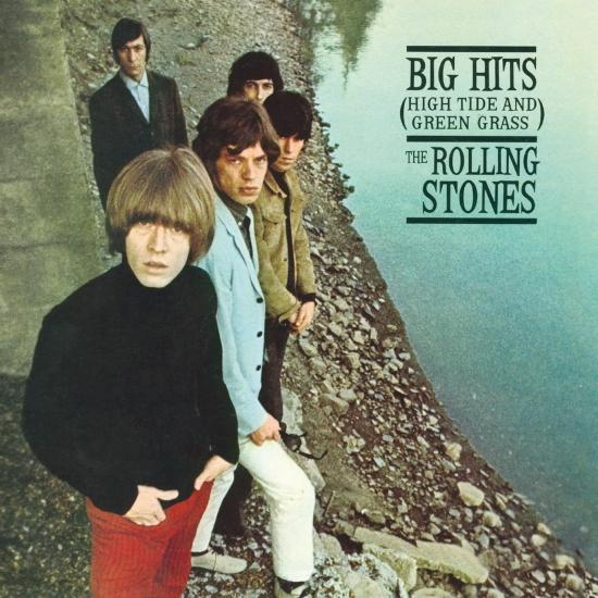 Cover Big Hits (High Tide And Green Grass)
