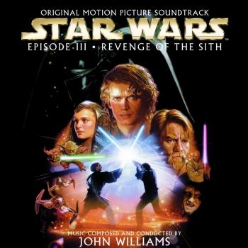 Cover Star Wars Episode III: Revenge of the Sith (Original Motion Picture Soundtrack)