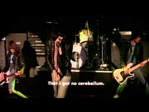 Video The Ramones - Teenage Lobotomy