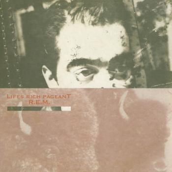 Cover Lifes Rich Pageant (Remaster)