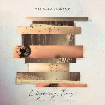 Cover Lingering Day: Anatomy of a Daydream