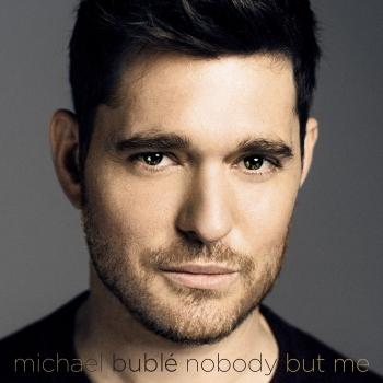 Cover Nobody But Me (Deluxe Edition)