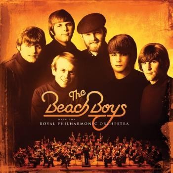 Cover The Beach Boys With The Royal Philharmonic Orchestra