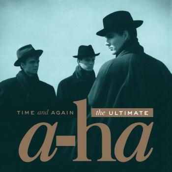 Cover Time And Again: The Ultimate a-ha (Remastered)