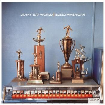 Cover Bleed American (Remastered)