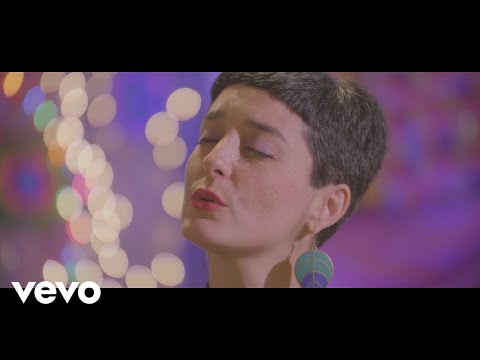 Video Camila Meza - All Your Colors