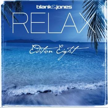 Cover Relax Edition 8