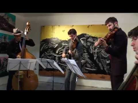 Video Florian Willeitner - Strings & Bass