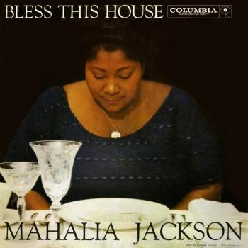 Cover Bless This House