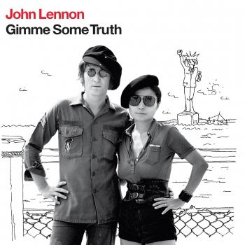 Cover Gimme Some Truth