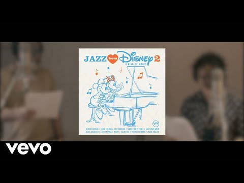 Video Jazz loves Disney 2 – A Kind Of Magic (Trailer)