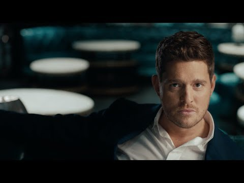 Video Michael Bublé - When I Fall In Love