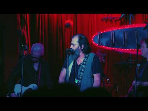 Video Steve Earle & The Dukes - So You Wannabe An Outlaw