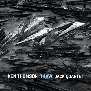 Cover Thomson: Thaw