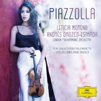 Cover Piazzolla