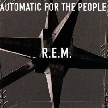 Cover Automatic For The People