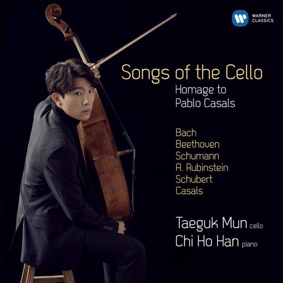 Cover Songs of the Cello