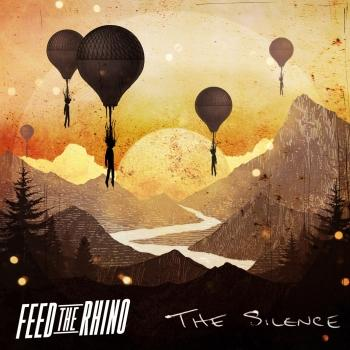 Cover The Silence