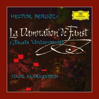 Cover Berlioz: La Damnation de Faust (Remastered)