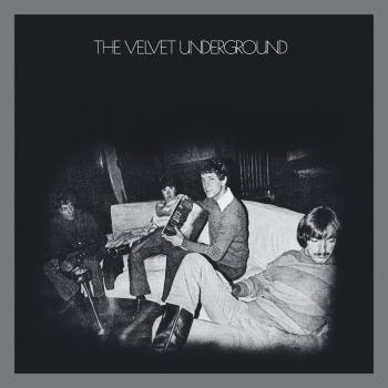 Cover The Velvet Underground (45th Anniversary - Remastered Deluxe Edition)