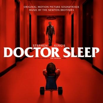 Cover Stephen King's Doctor Sleep (Original Motion Picture Soundtrack)