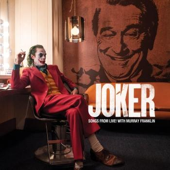 Cover Songs from Live! with Murray Franklin (From Joker)