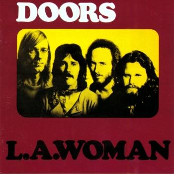 Cover L.A. Woman