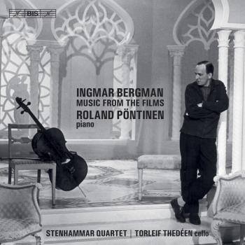 Cover Bergman: Music from the Films