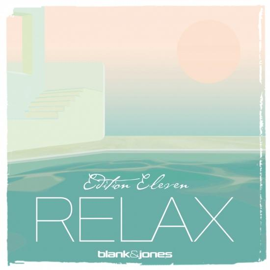 Cover Relax Edition 11