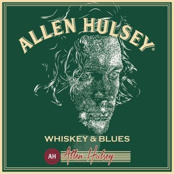 Cover Whiskey & Blues