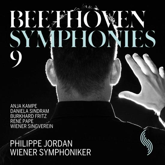Cover Beethoven: Symphony No. 9