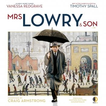 Cover Mrs. Lowry And Son (Original Motion Picture Score)