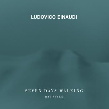 Cover Seven Days Walking (Day 7)