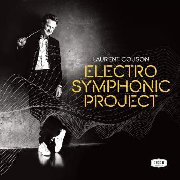 Cover Electro Symphonic Project