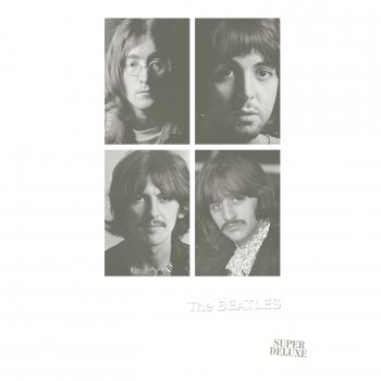 The Beatles (White Album - Super Deluxe)