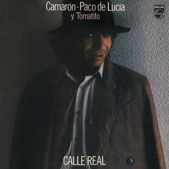 Cover Calle Real (Remastered)